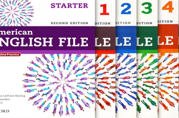 Emerikan english file starter teachers book edition 2