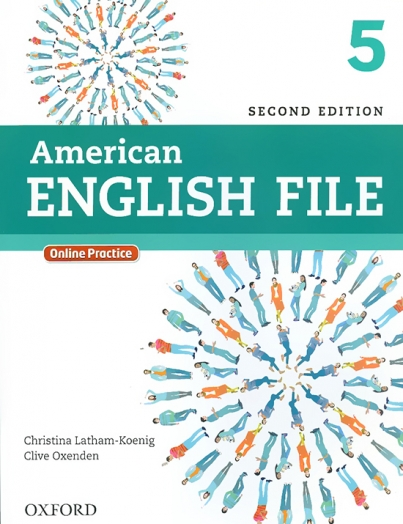 American English File 5