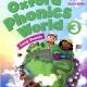 oxford phonics world 3 SB